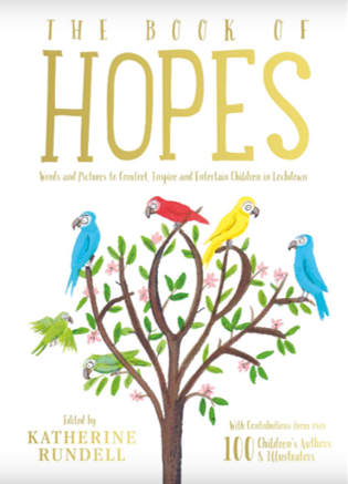 book of hopes